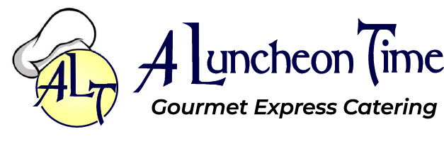 A Luncheon Time Catering